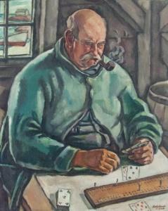Emil Eugene Holzhauer