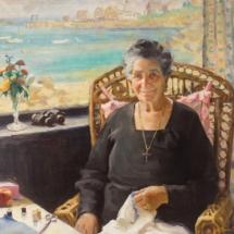 Isabel Branson Cartwright