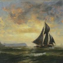 Walter F. Lansil