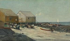 William Edward Norton
