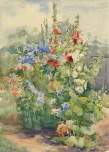 Maud Briggs Knowlton