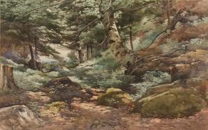 Samuel Peter Rolt Triscott