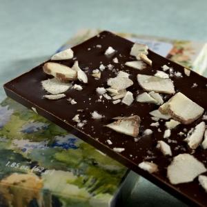 Knowlton chocolate bar