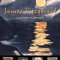 James Fitzgerald - A Painter's Journey DVD