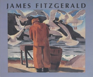 James Fitzgerald, a biography