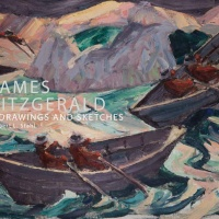 James Fitzgerald: The Drawings and Sketches